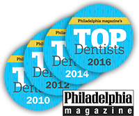 Philadelphia magazine's Top Dentists 2014